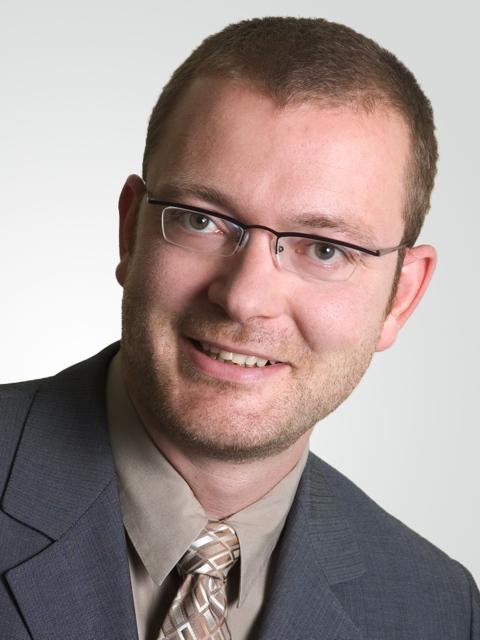Dr. Markus Troja