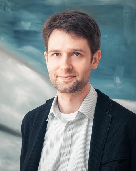 Dr. Felix Wendenburg